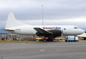 Desert Air Alaska Convair CV-240-27 (N153PA) at  Anchorage - Ted Stevens International, United States