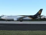 United Parcel Service Airbus A300F4-622R (N159UP) at  San Juan - Luis Munoz Marin International, Puerto Rico