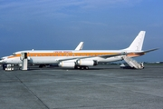 Surinam Airways Douglas DC-8-62 (N1806) at  Bruges/Ostend - International, Belgium