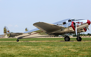 (Private) Lockheed 12A Electra Junior (N18906) at  Oshkosh - Wittman Regional, United States