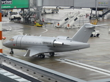 (Private) Bombardier CL-600-2B16 Challenger 604 (N18LS) at  Cologne/Bonn, Germany