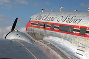 Era Classic Airlines Douglas C-47A Skytrain (N1944M) at  Rockford - International, United States