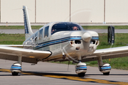 (Private) Piper PA-32-301T Turbo Saratoga (N1963J) at  Dallas - Addison, United States