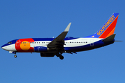 Southwest Airlines Boeing 737-7H4 (N230WN) at  Los Angeles - International, United States