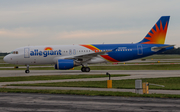 Allegiant Air Airbus A320-214 (N238NV) at  South Bend - International, United States