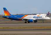 Allegiant Air Airbus A320-214 (N259NV) at  Anchorage - Ted Stevens International, United States