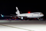 World Airways McDonnell Douglas MD-11 (N271WA) at  Madison - Dane County Regional, United States