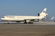 World Airways McDonnell Douglas MD-11 (N278WA) at  Madison - Dane County Regional, United States