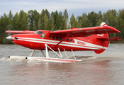 Rust's Flying Service de Havilland Canada DHC-3T Turbo Otter (N2899J) at  Anchorage - Ted Stevens International, United States