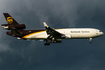 United Parcel Service McDonnell Douglas MD-11F (N294UP) at  Cologne/Bonn, Germany