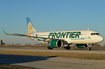 Frontier Airlines Airbus A320-251N (N303FR) at  Dallas/Ft. Worth - International, United States