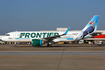 Frontier Airlines Airbus A320-251N (N309FR) at  Atlanta - Hartsfield-Jackson International, United States