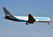 Amazon Prime Air (Air Transport International) Boeing 767-338BDSF(ER) (N311AZ) at  Ft. Worth - Alliance, United States