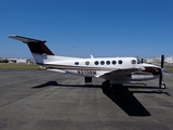 (Private) Beech King Air B200GT (N313BM) at  San Juan - Fernando Luis Ribas Dominicci (Isla Grande), Puerto Rico