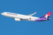 Hawaiian Airlines Airbus A330-243 (N396HA) at  New York - John F. Kennedy International, United States