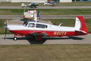 (Private) Mooney M20R Ovation (N411TX) at  Oshkosh - Wittman Regional, United States
