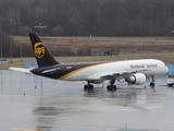 United Parcel Service Boeing 757-24A(PF) (N433UP) at  Cologne/Bonn, Germany