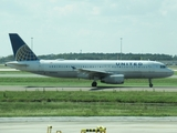 United Airlines Airbus A320-232 (N440UA) at  Orlando - International (McCoy), United States