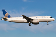 United Airlines Airbus A320-232 (N440UA) at  Seattle/Tacoma - International, United States
