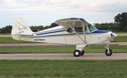 (Private) Piper PA-22-150 Tri Pacer (N4760A) at  Oshkosh - Wittman Regional, United States