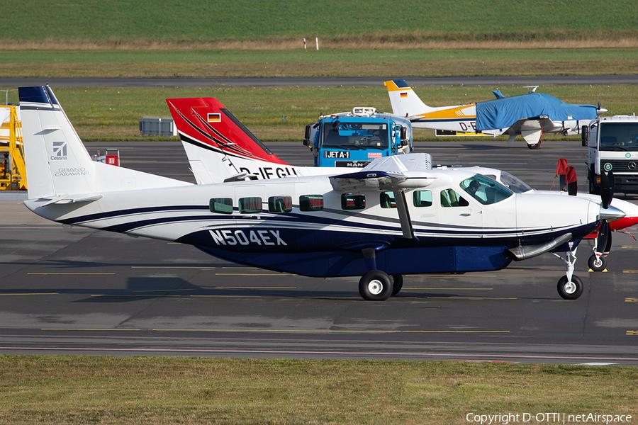 Textron Aviation Cessna 208b Grand Caravan Ex N504ex Photo 343479 Netairspace
