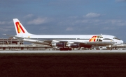 ATC Colombia Douglas DC-8-51(F) (N507DC) at  Miami - International, United States
