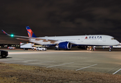 Delta Air Lines Airbus A350-941 (N512DN) at  Ft. Worth - Alliance, United States
