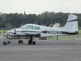 (Private) Cessna 310 (N5336A) at  Orlando - Executive, United States