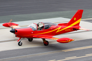 (Private) SIAI-Marchetti SF.260WL Warrior (N53GP) at  Santa Monica, United States