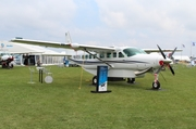 Textron Aviation Cessna 208B Grand Caravan EX (N542EX) at  Oshkosh - Wittman Regional, United States