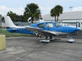 (Private) Cirrus SR22 GTS Carbon (N555SB) at  Orlando - Executive, United States