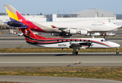 Ravn Alaska Beech 1900C-1 (N575A) at  Anchorage - Ted Stevens International, United States