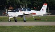 Aero Enterprises Socata TB 30 Epsilon (N607BS) at  Oshkosh - Wittman Regional, United States
