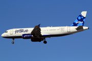 JetBlue Airways Airbus A320-232 (N649JB) at  Los Angeles - International, United States