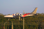 (Private) Piper Aerostar 601P (N6DU) at  Huntsville - Carl T. Jones Field, United States
