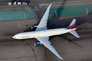 Delta Air Lines Boeing 777-232(LR) (N702DN) at  Los Angeles - International, United States