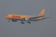 DHL (Southern Air) Boeing 777-FZB (N706GT) at  Leipzig/Halle - Schkeuditz, Germany