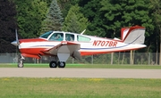 (Private) Beech V35 Bonanza (N707BR) at  Oshkosh - Wittman Regional, United States