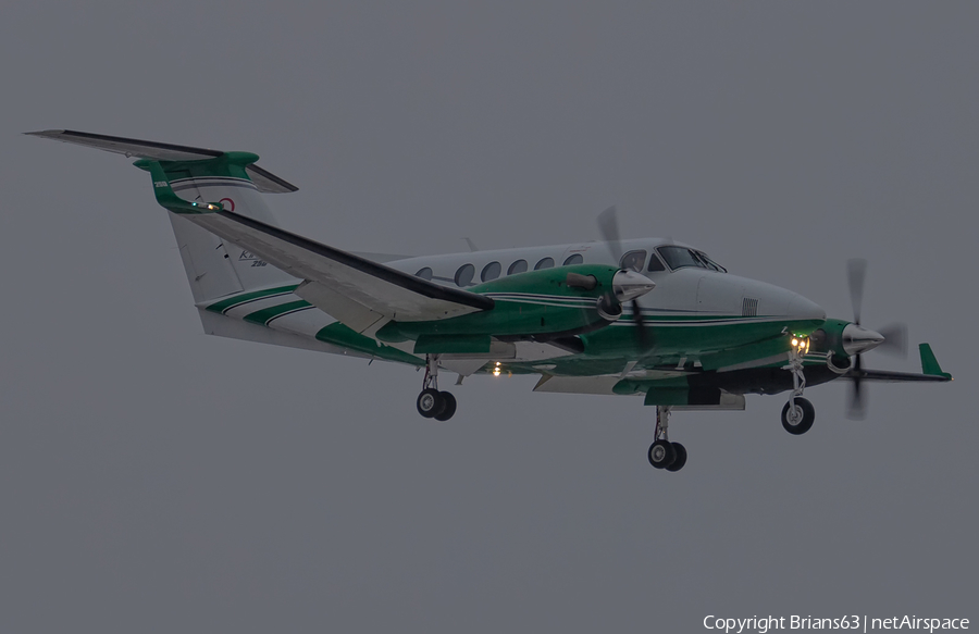 Priester Aviation Beech King Air B200GT (N716WL) | Photo 373190