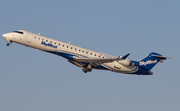 SkyWest Airlines Bombardier CRJ-701 (N752SK) at  South Bend - International, United States