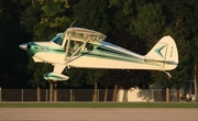 (Private) Piper PA-22-150 Tri Pacer (N766W) at  Oshkosh - Wittman Regional, United States