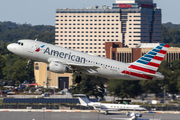 American Airlines Airbus A319-112 (N769US) at  Atlanta - Hartsfield-Jackson International, United States