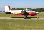 (Private) Beech H50 Twin Bonanza (N773AG) at  Oshkosh - Wittman Regional, United States