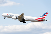 American Airlines Boeing 777-223(ER) (N773AN) at  London - Heathrow, United Kingdom