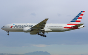 American Airlines Boeing 777-223(ER) (N777AN) at  Barcelona - El Prat, Spain