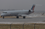 American Eagle (Skywest) Bombardier CRJ-701 (N778SK) at  South Bend - International, United States