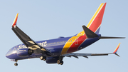 Southwest Airlines Boeing 737-79P (N7860A) at  Las Vegas - McCarran International, United States