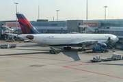 Delta Air Lines Airbus A330-323X (N801NW) at  Amsterdam - Schiphol, Netherlands