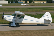 (Private) Stinson 108-2 Voyager (N8033K) at  Oshkosh - Wittman Regional, United States