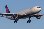 Delta Air Lines Airbus A330-323X (N810NW) at  Amsterdam - Schiphol, Netherlands